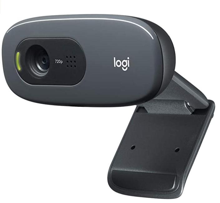 Logicool-WEBカメラ-C270n